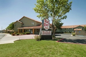 Red Roof Inn Palmdale/Lancaster property information