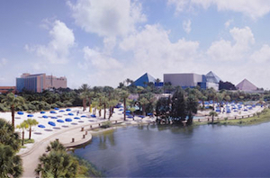 Moody Gardens Hotel, Spa and Convention Center property information