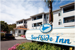 Capistrano Surfside Inn property information