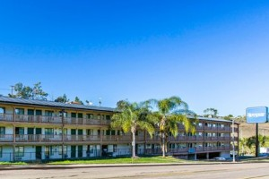 Rodeway Inn & Suites El Cajon San Diego East property photo