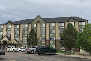 BEST WESTERN PLUS Peak Vista Inn & Suites property information