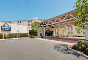 Days Inn And Suites Fullerton property information