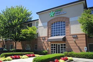 Extended Stay America - Seattle - Bothell - Canyon Park property information