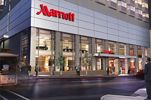 Marriott Union Square - San Francisco property photo