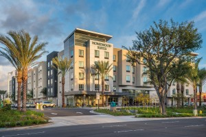 Homewood Suites by Hilton Anaheim Resort - Convention Center property photo