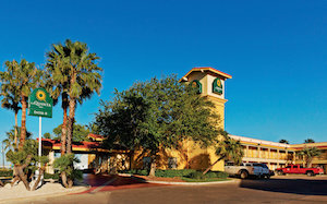 La Quinta Inn Corpus Christi North property information