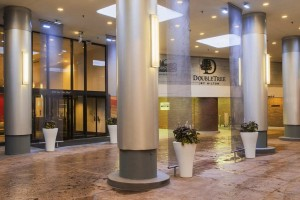 DoubleTree by Hilton Hotel Chicago - Magnificent Mile property photo