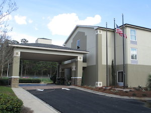 BEST WESTERN PLUS Tallahassee North Hotel property information