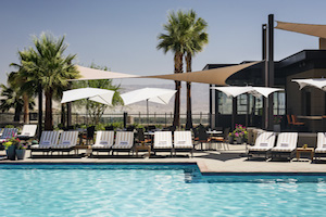 The Ritz-Carlton, Rancho Mirage property information