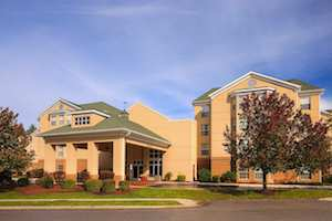 Homewood Suites by Hilton® Boston-Billerica/Bedford/Burlington property information