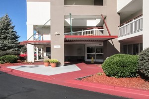 Econo Lodge Inn & Suites Johnson City property photo