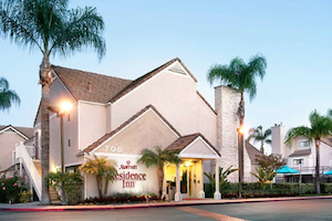 Residence Inn Anaheim Placentia/Fullerton property information