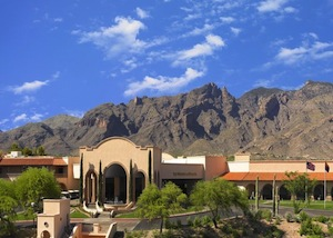 The Westin La Paloma Resort & Spa property information