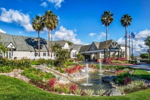 Hilton San Diego/Del Mar property photo