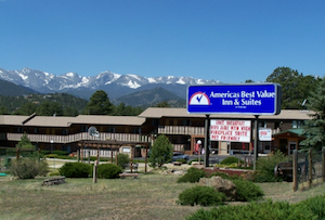 Americas Best Value Inn & Suites Estes Park property information