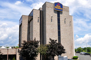 BEST WESTERN Executive Hotel of New Haven-West Haven property information