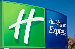 Holiday Inn Express & Suites Bakersfield Airport property information