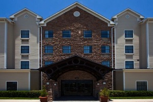 Staybridge Suites Tampa East- Brandon property information
