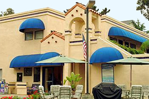 Rodeway Inn Encinitas property photo
