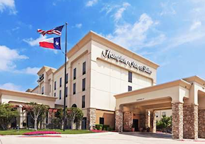 Hampton Inn & Suites Dallas-DFW ARPT W-SH 183 Hurst property information