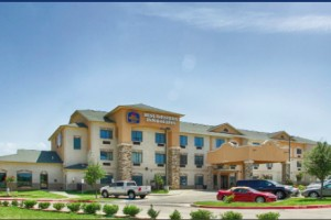 BEST WESTERN PLUS Burleson Inn & Suites property photo