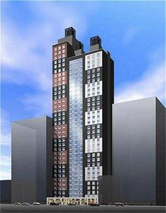 Candlewood Suites Hotel at Times Square property photo