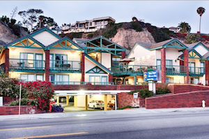 BEST WESTERN PLUS Dana Point Inn-by-the-Sea property photo