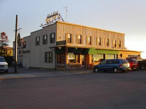 East Bay Hotel property photo