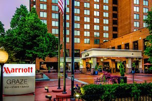 Winston-Salem Marriott property photo