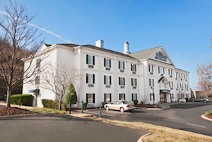 Baymont Inn & Suites Columbia/Maury property information