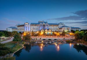 Gaylord Texan Resort and Convention Center on Lake Grapevine property information