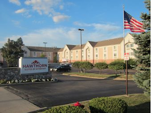Hawthorn Suites by Wyndham Detroit Farmington Hills property information
