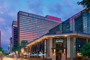 Sheraton Denver Downtown Hotel property photo