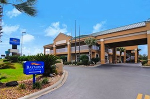 Baymont Inn and Suites Crestview property information