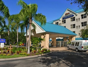 Baymont Inn And Suites Fort Myers Airport property information