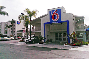 Motel 6 San Diego Hotel Circle property photo