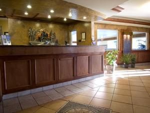 BEST WESTERN PLUS Lincoln Inn & Suites property photo
