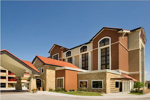 Drury Inn & Suites Airport - San Antonio, TX property information