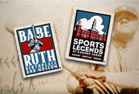 Babe Ruth Birthplace and Museum Vacation Package package information