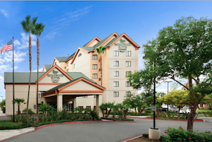Homewood Suites by Hilton Anaheim-Main Gate Area property information