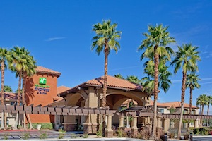 Holiday Inn Express & Suites Rancho Mirage - Palm Spgs Area property information