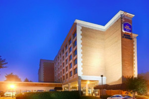 Best Western Plus Rockville Hotel & Suites property photo
