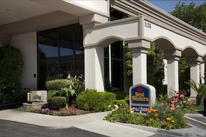 BEST WESTERN PLUS Black Oak property information
