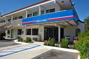 Motel 6 Paso Robles property information