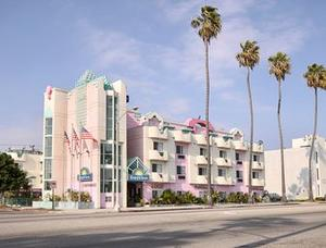 Days Inn Santa Monica/Los Angeles property photo