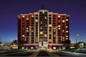 Embassy Suites by Hilton Anaheim South property information