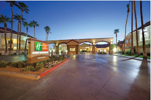 Holiday Inn Club Vacations Las Vegas - Desert Club Resort property information