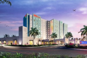 Homewood Suites by Hilton Miami Dolphin Mall property photo