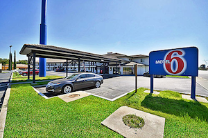 Motel 6 Anderson - Redding Airport property information