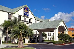 Best Western Airport Inn property information